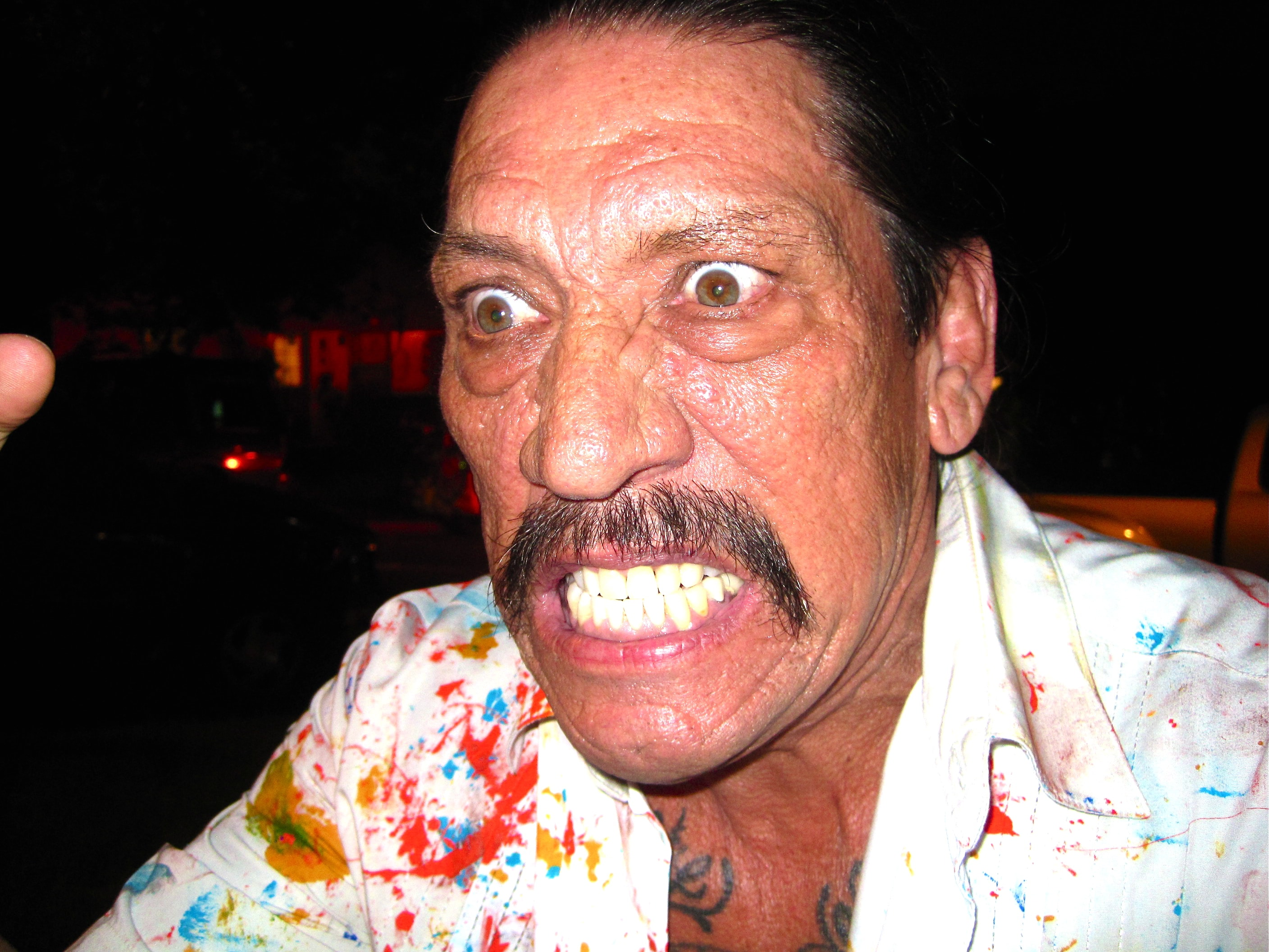 Danny Trejo HQ wallpapers