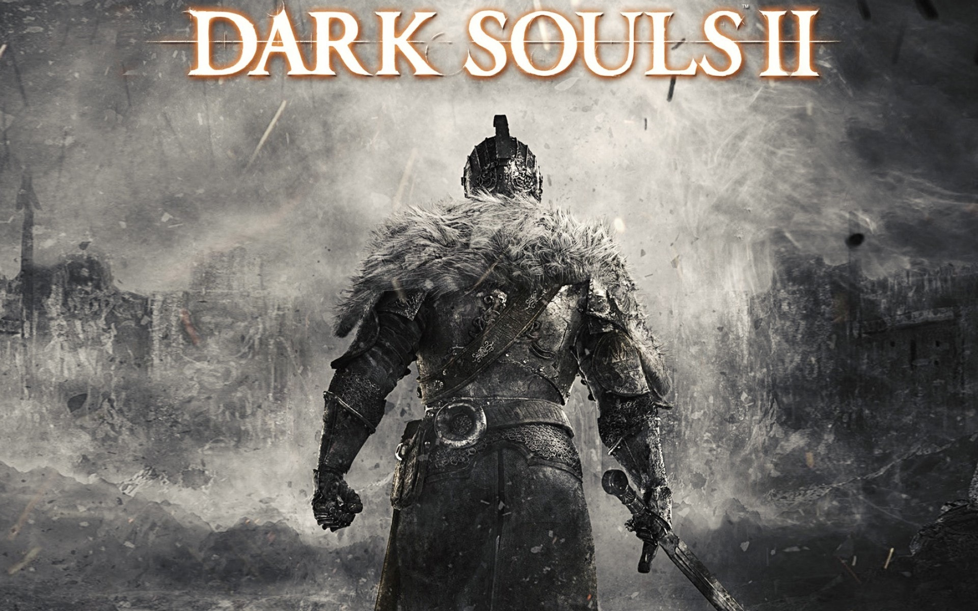 Dark Souls 2 HQ wallpapers