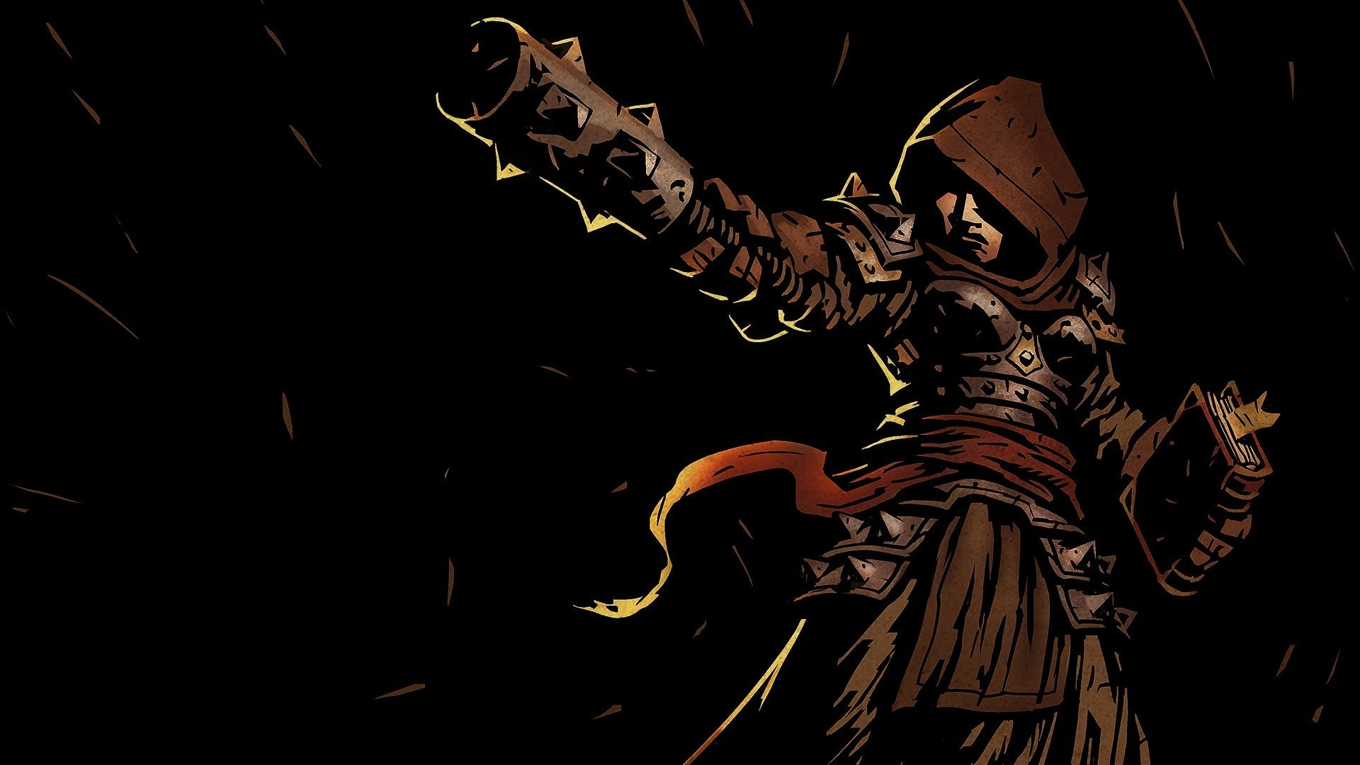 Darkest Dungeon: Vestal HQ wallpapers