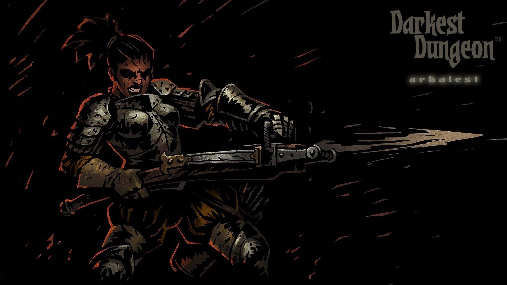 Darkest Dungeon Backgrounds
