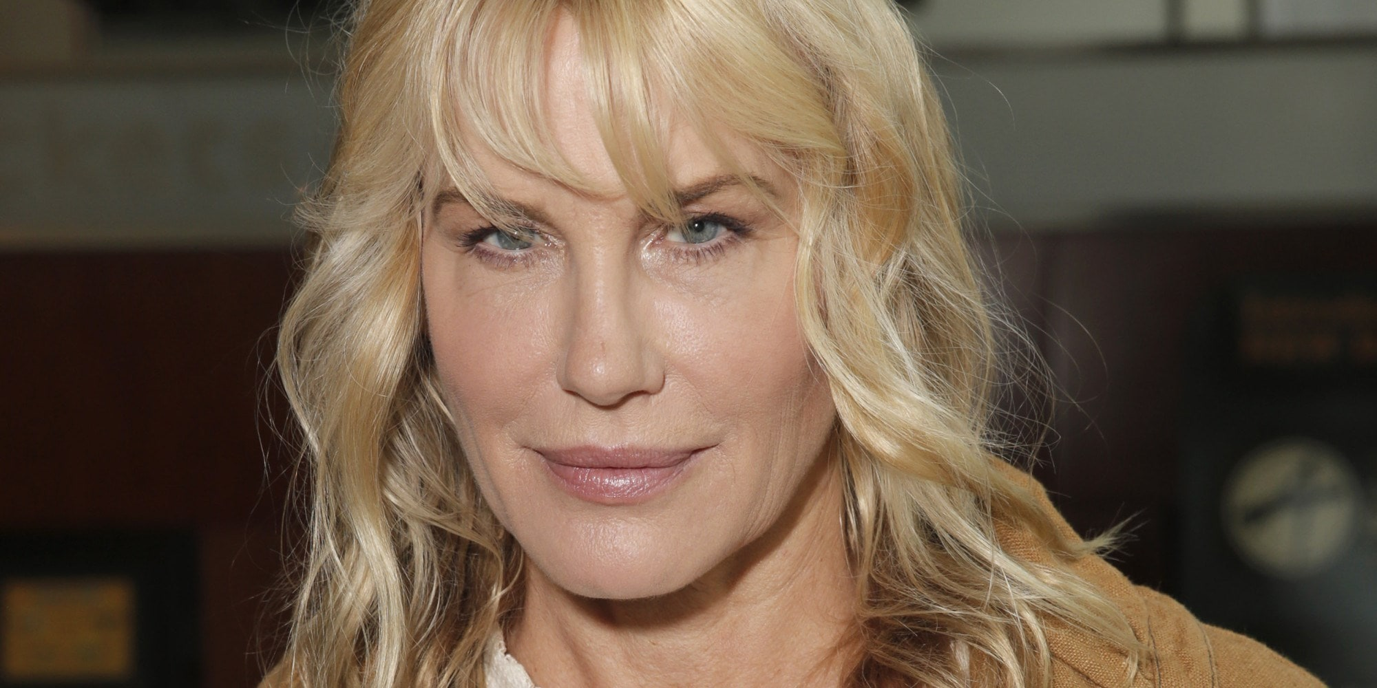 Daryl Hannah HQ wallpapers