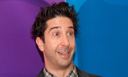 David Schwimmer HQ wallpapers
