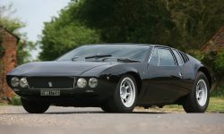 De Tomaso Mangusta HQ wallpapers