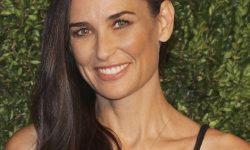 Demi Moore HQ wallpapers