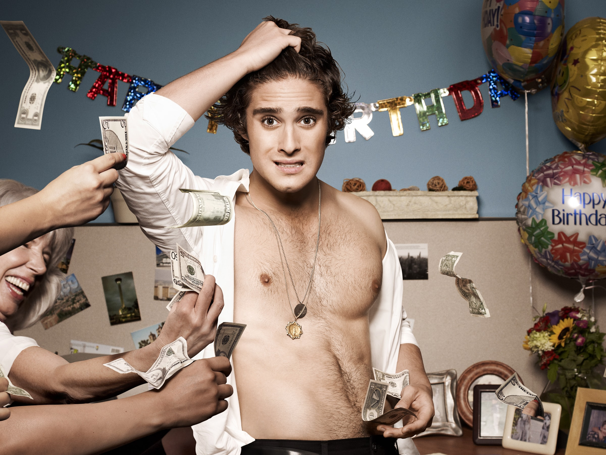Diego Boneta HQ wallpapers