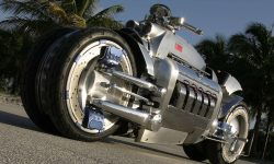 Dodge Tomahawk Backgrounds