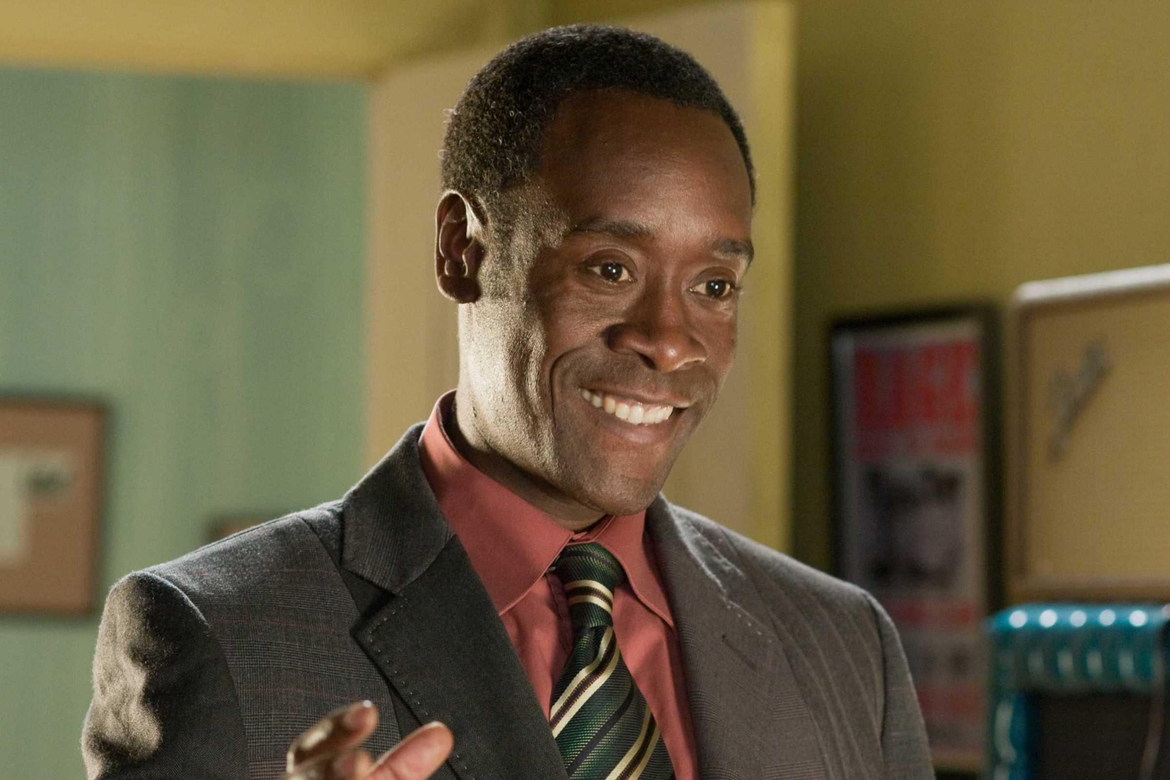 Don Cheadle HQ wallpapers