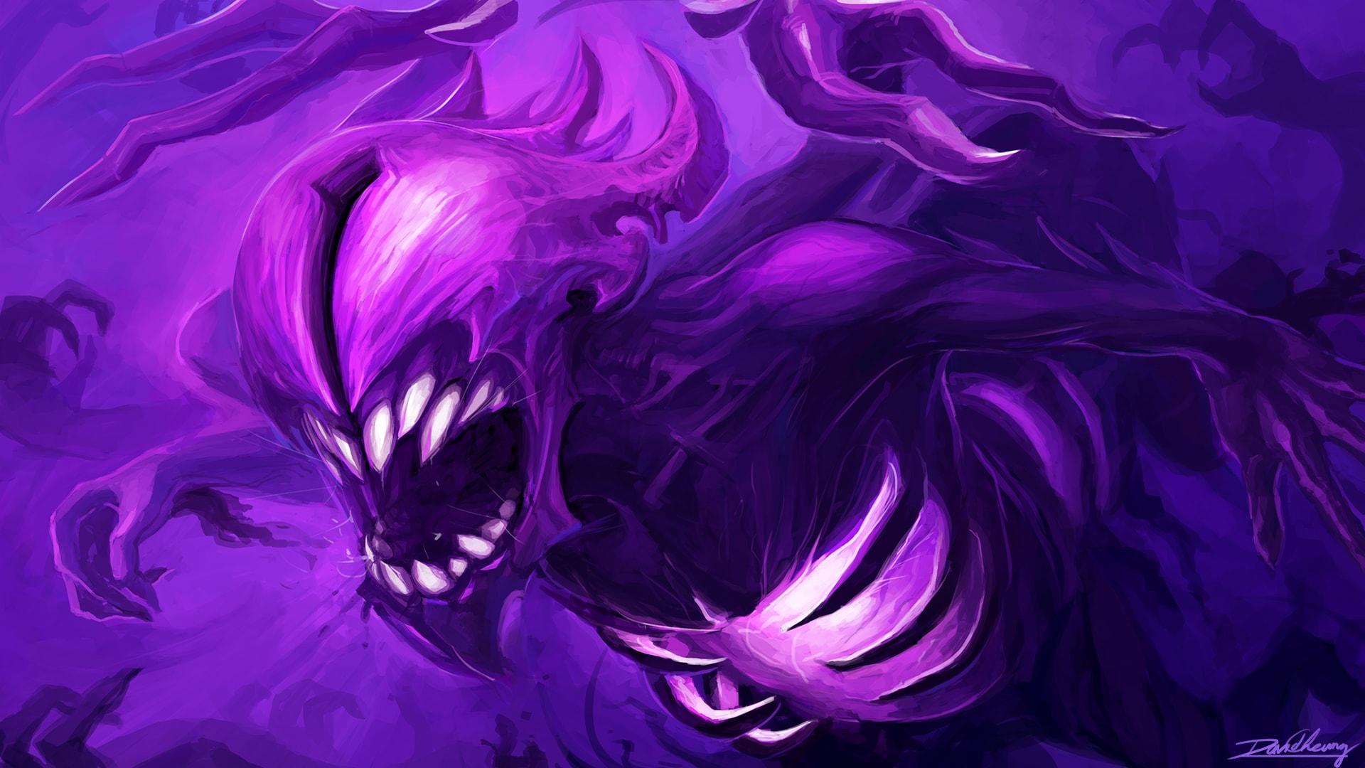 Dota2 : Bane Backgrounds