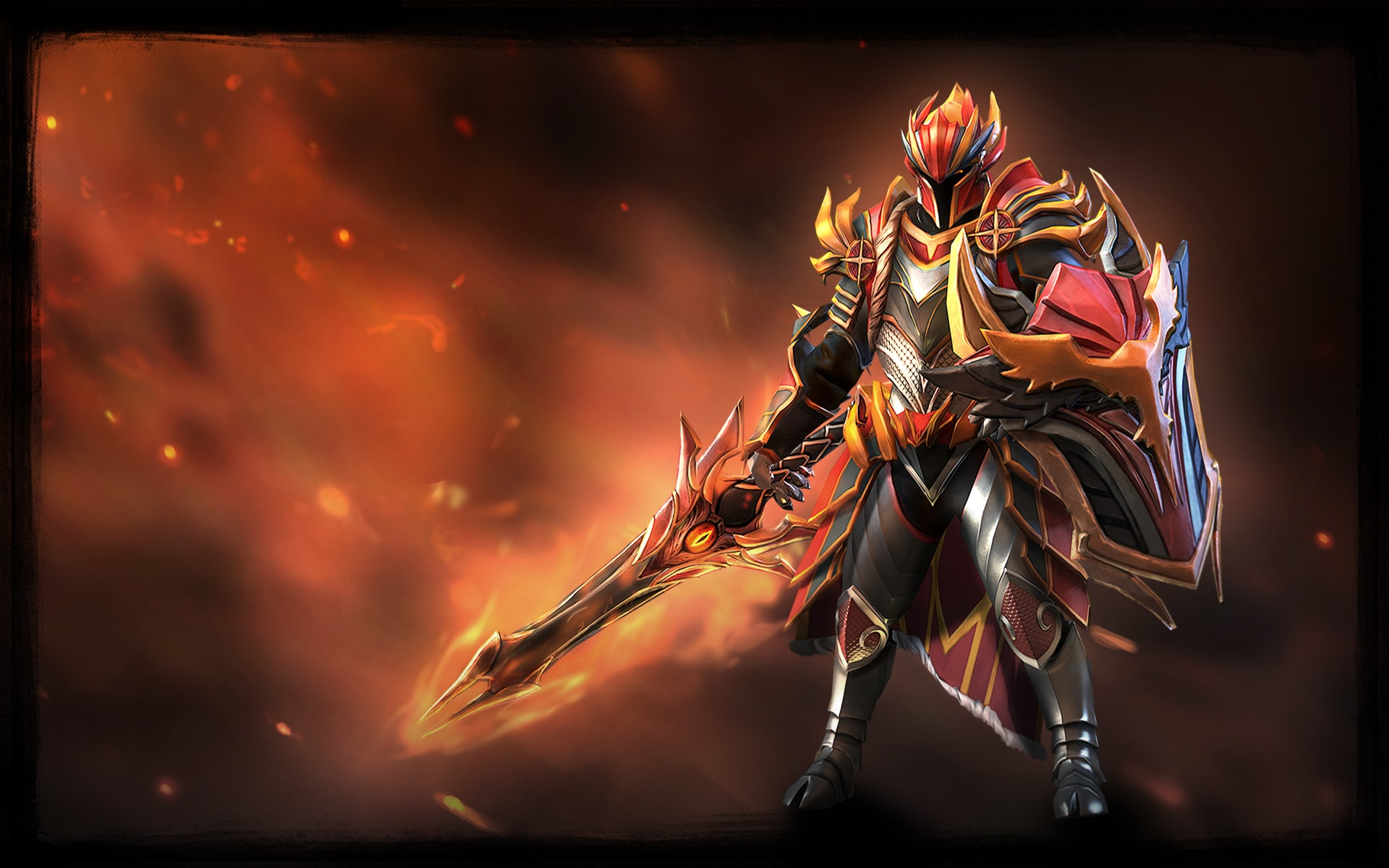 Dota2 : Dragon Knight Backgrounds