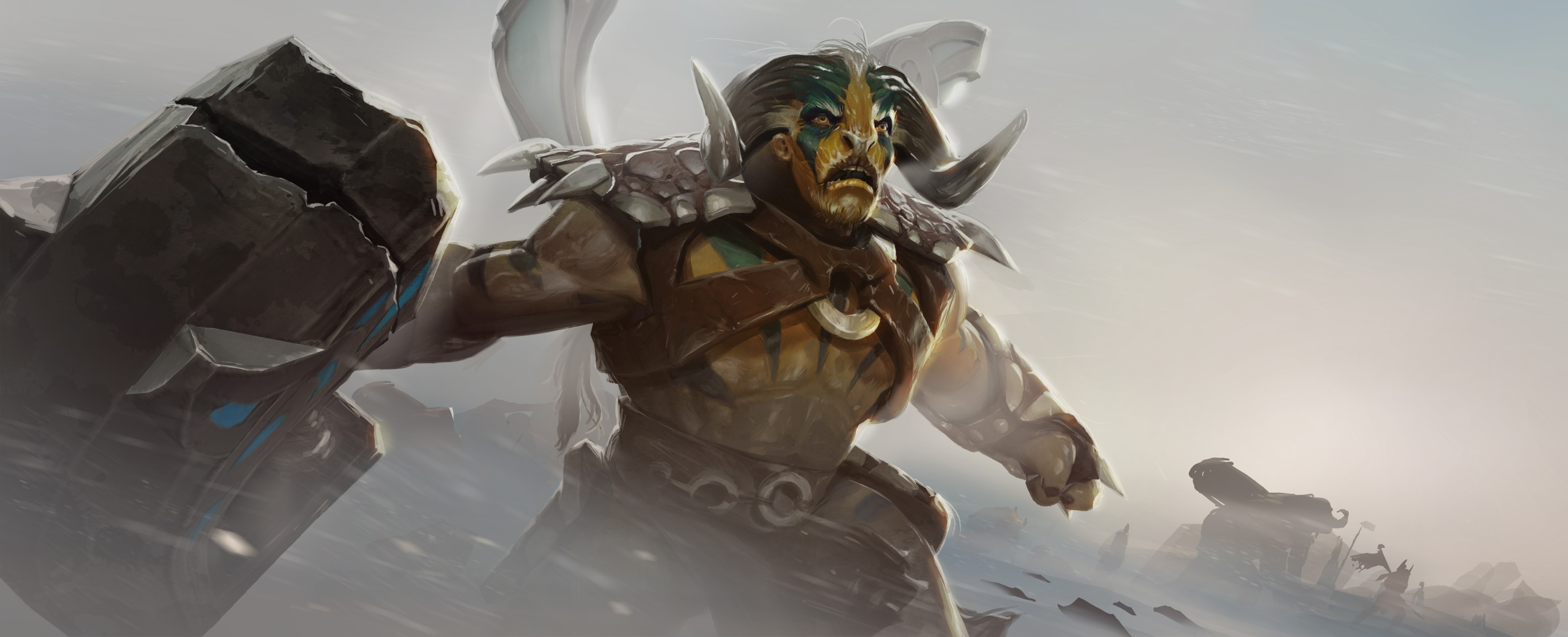 Dota2 : Elder Titan HD pics