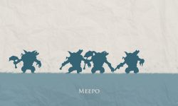 Dota2 : Meepo HQ wallpapers