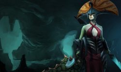 Dota2 : Naga Siren HQ wallpapers