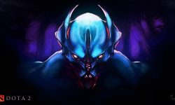 Dota2 : Night Stalker Backgrounds