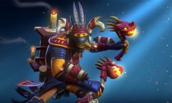 Dota2 : Shadow Shaman HD pics