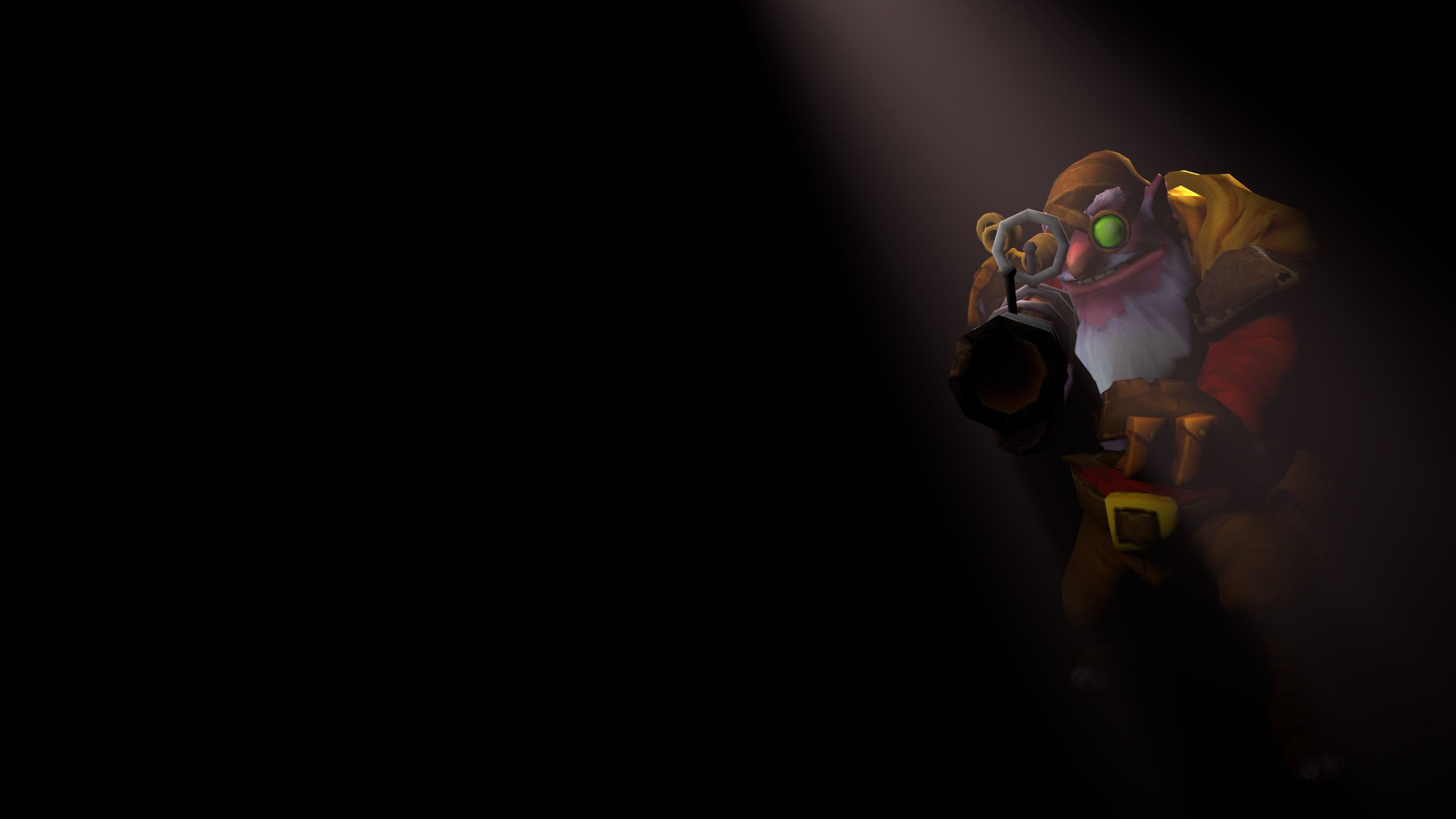 Dota2 : Sniper HQ wallpapers
