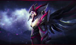 Dota2 : Vengeful Spirit HQ wallpapers