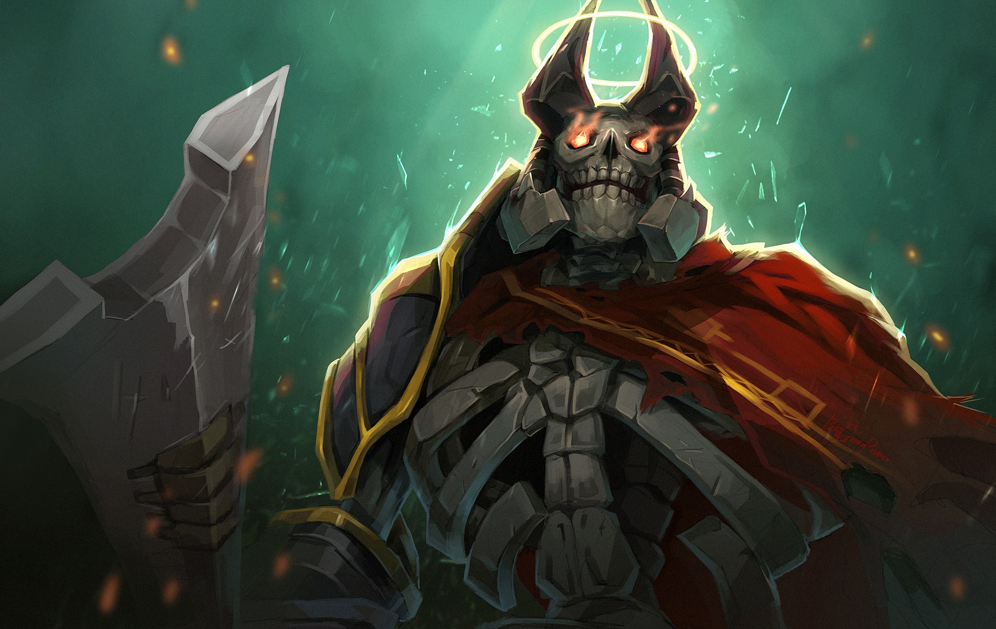 Dota2 : Wraith King HD pictures