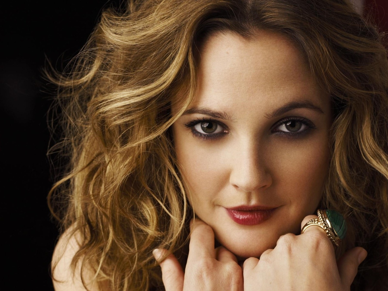 Drew Barrymore HQ wallpapers