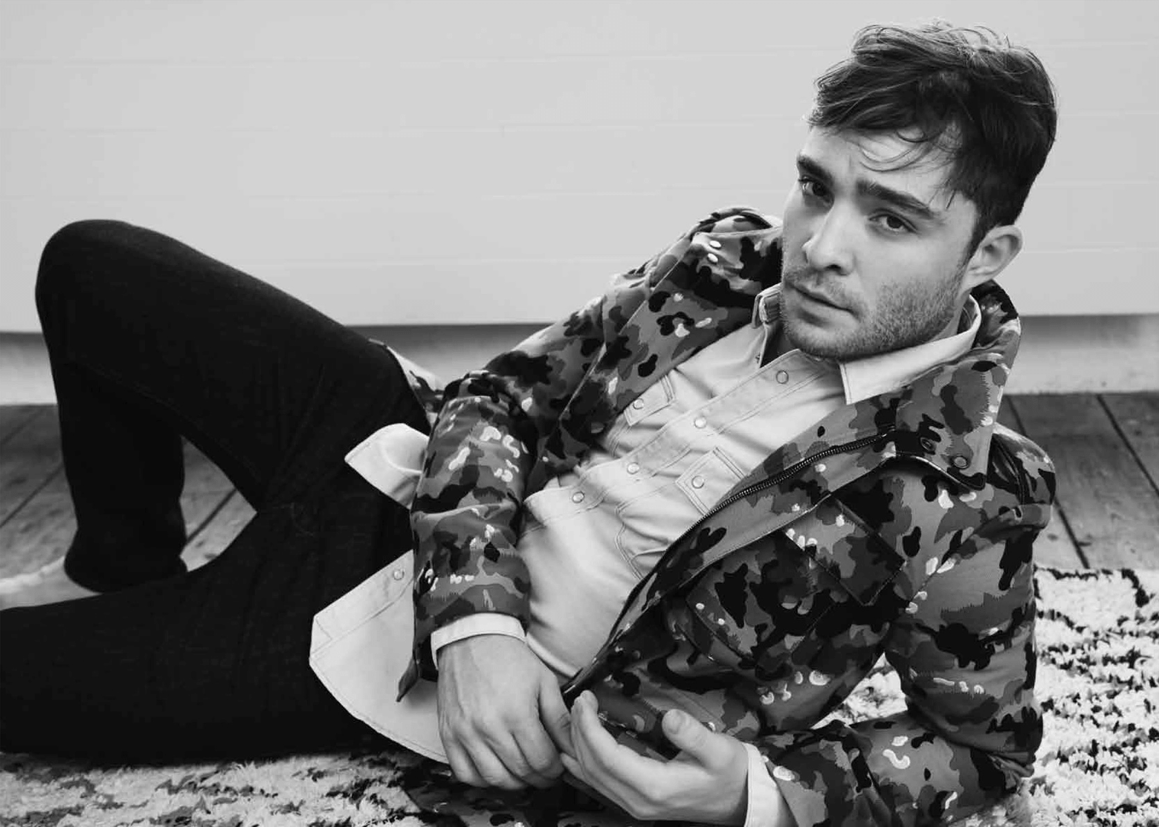 Ed Westwick HQ wallpapers