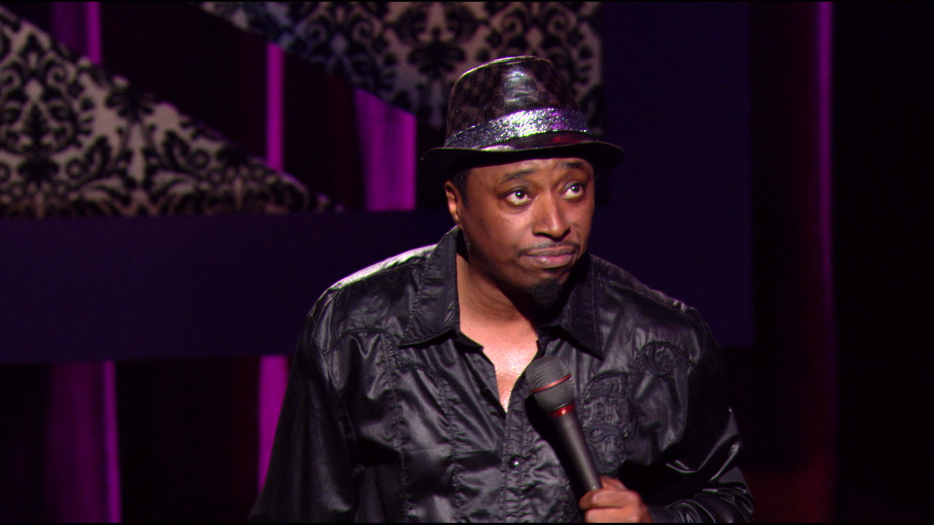 Eddie Griffin HQ wallpapers