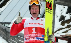 Eddie the Eagle HQ wallpapers