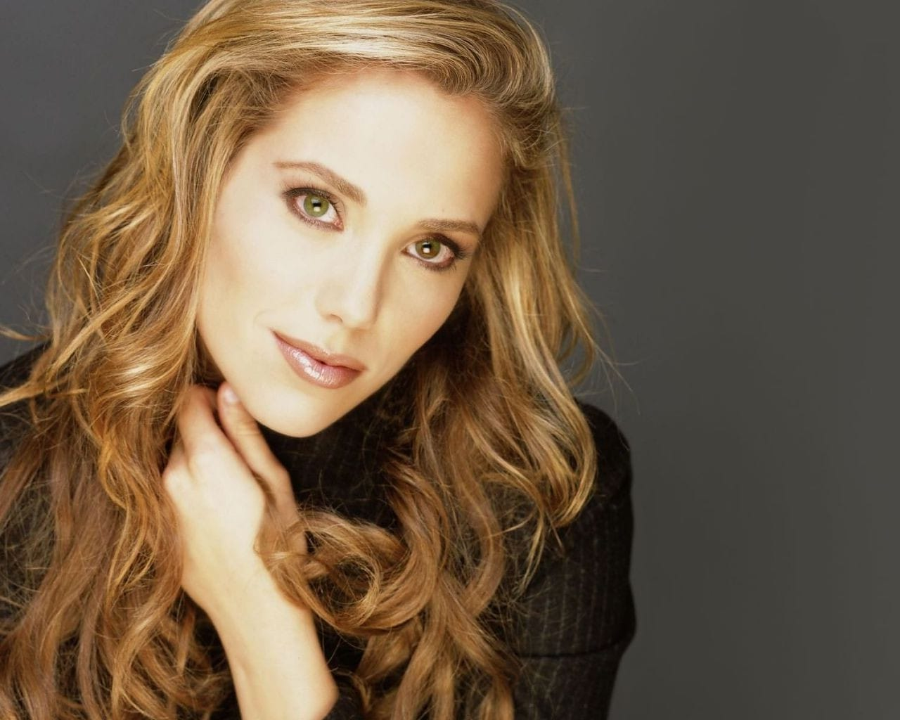 Elizabeth Berkley HQ wallpapers