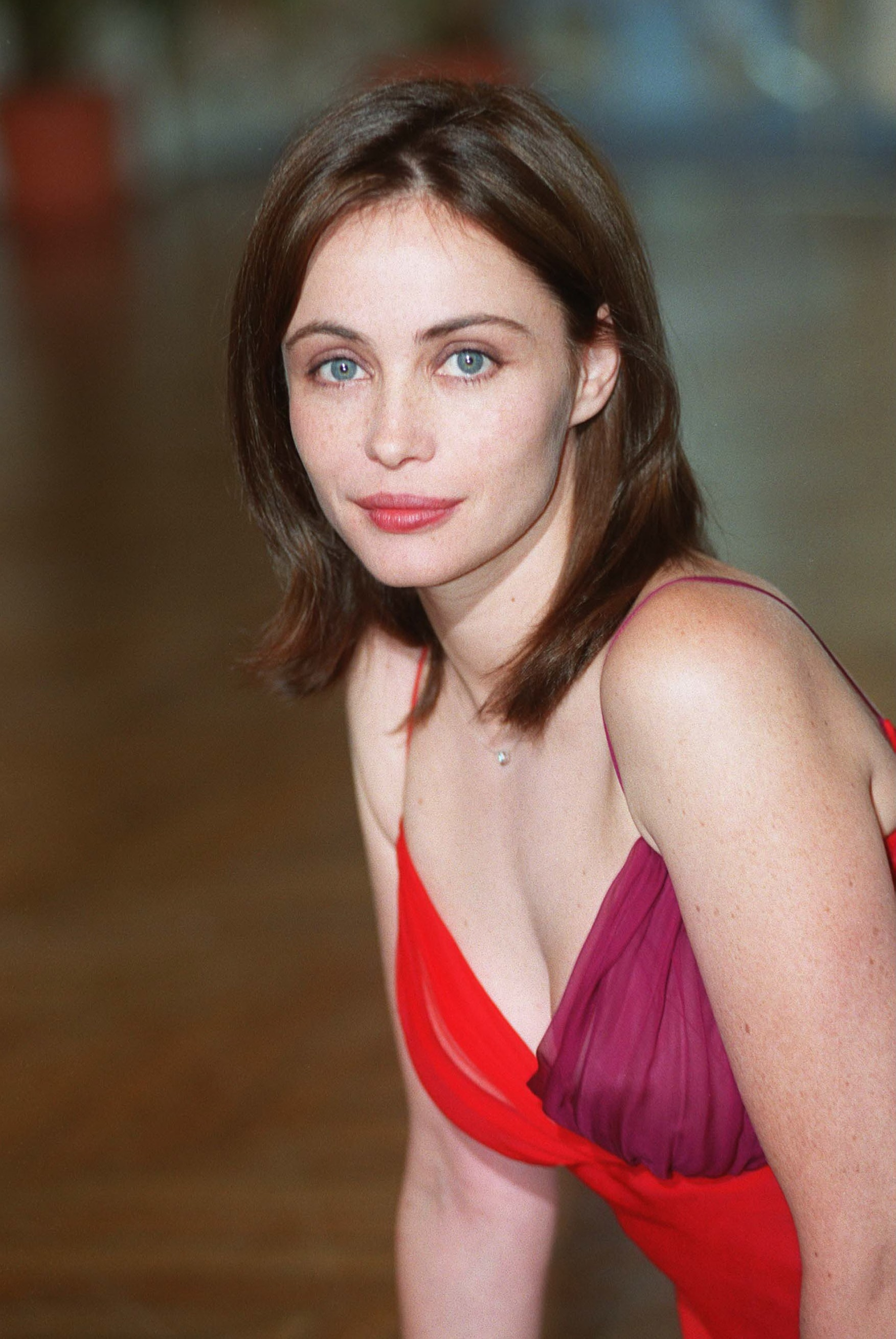 Emmanuelle Beart HQ wallpapers