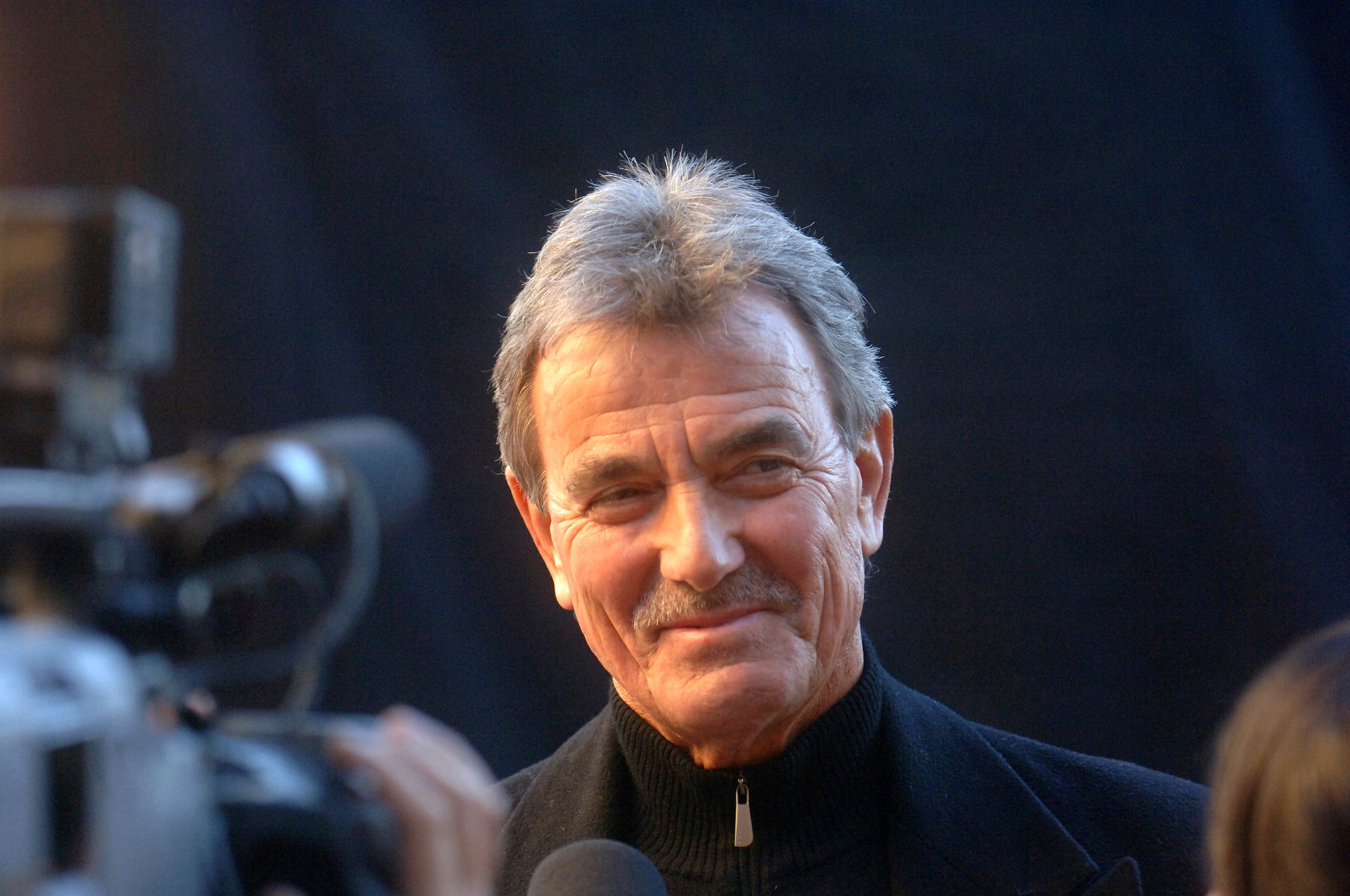 Eric Braeden HQ wallpapers