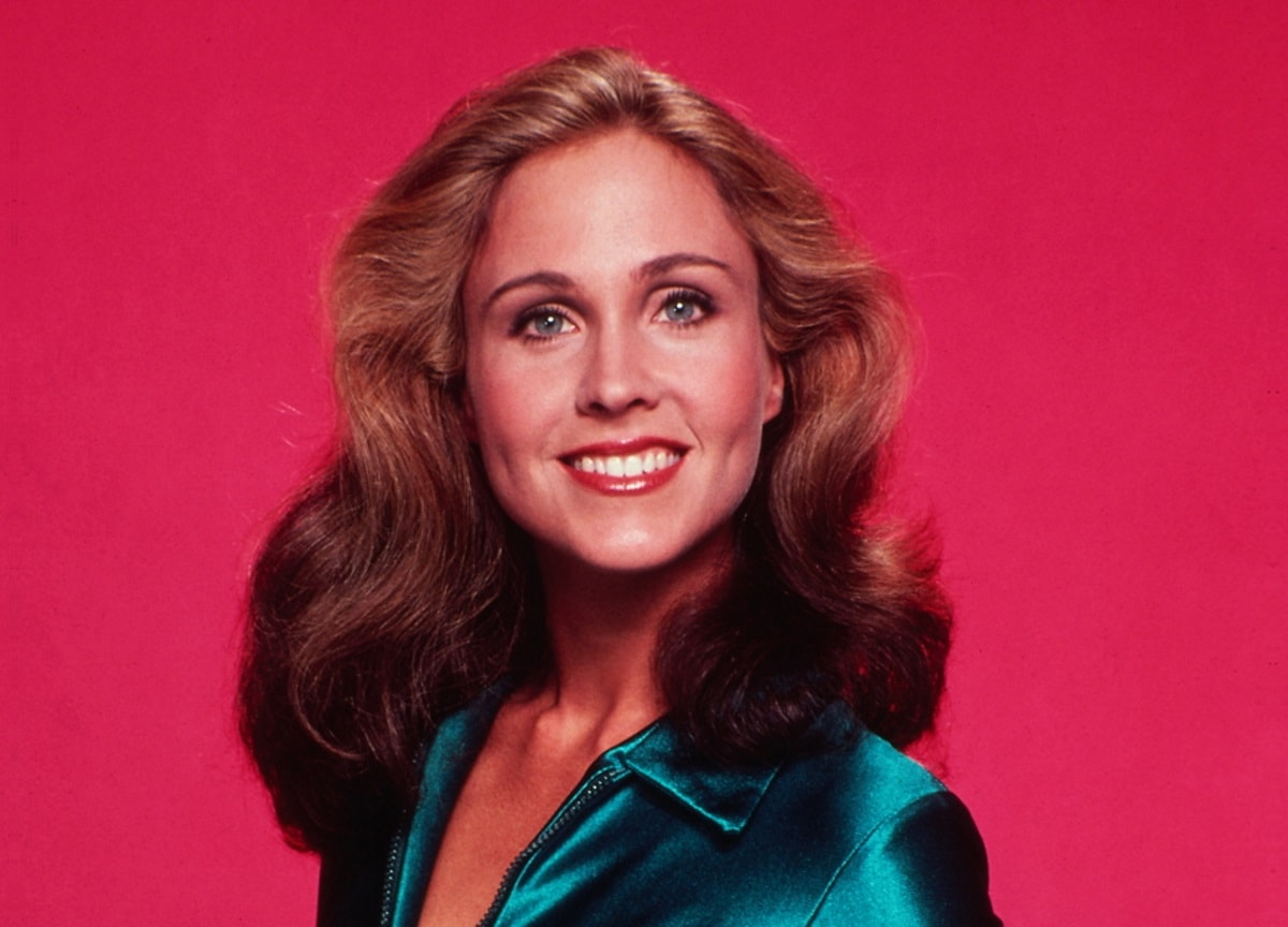 Erin Gray HQ wallpapers
