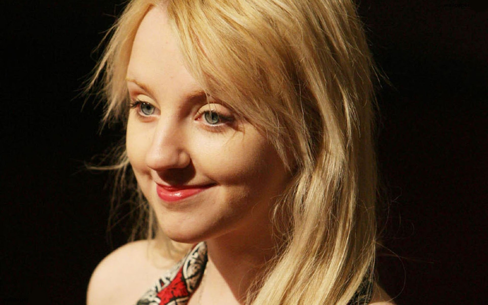 Evanna Lynch HQ wallpapers