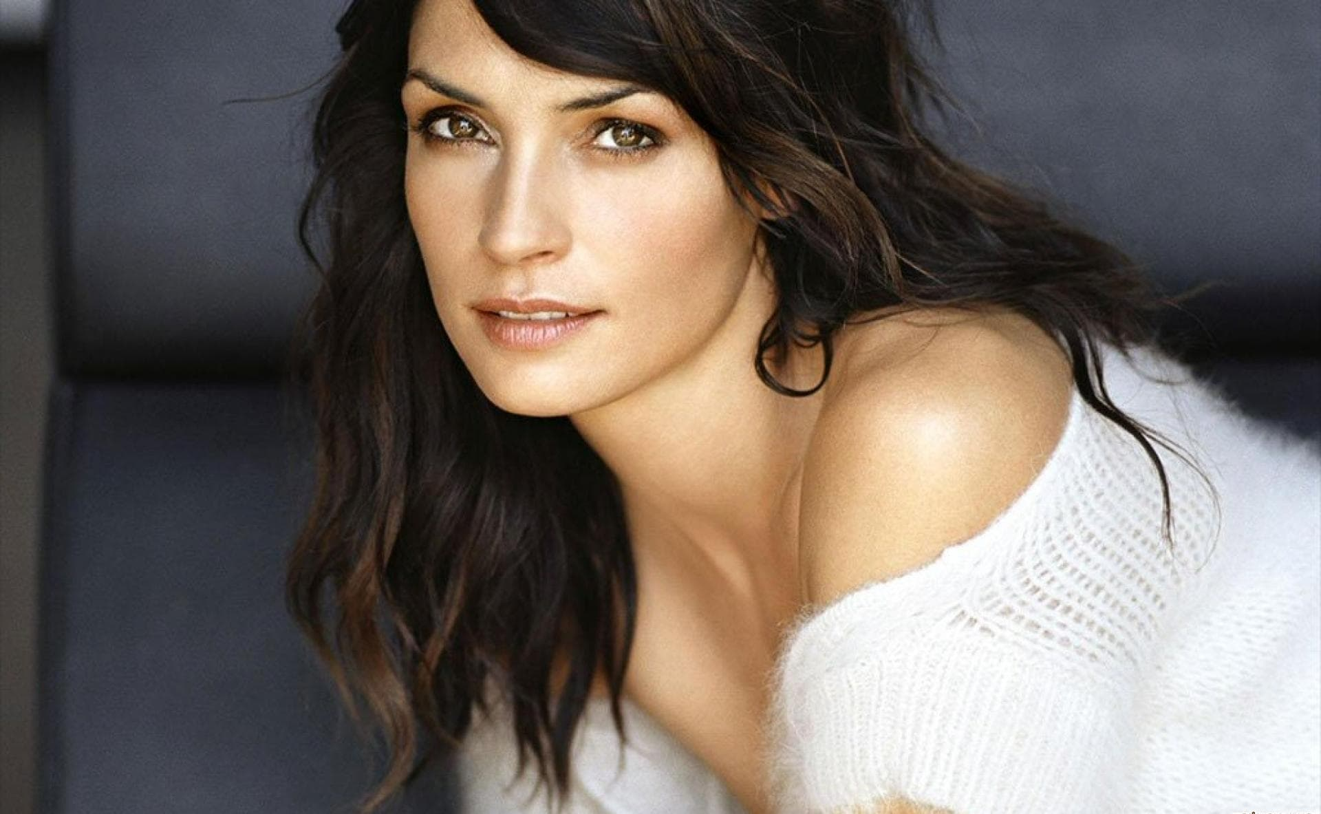 Famke Janssen HQ wallpapers
