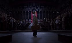 Fantastic Beasts and Where to Find Them HQ wallpapers
