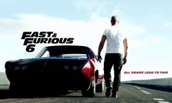 Fast & Furious 6 HQ wallpapers