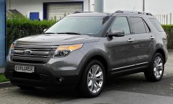 Ford Explorer HQ wallpapers