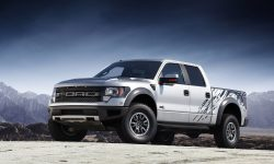 Ford F-150 SVT Raptor HQ wallpapers