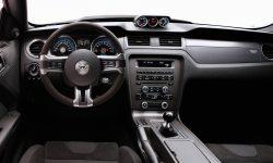 Ford Mustang Boss 302 Laguna Seca HQ wallpapers