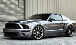 Ford Mustang GT HQ wallpapers