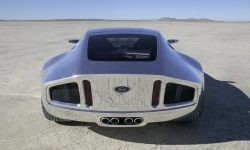 Ford Shelby GR1 Concept HQ wallpapers
