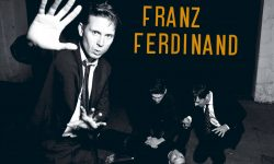 Franz Ferdinand HQ wallpapers
