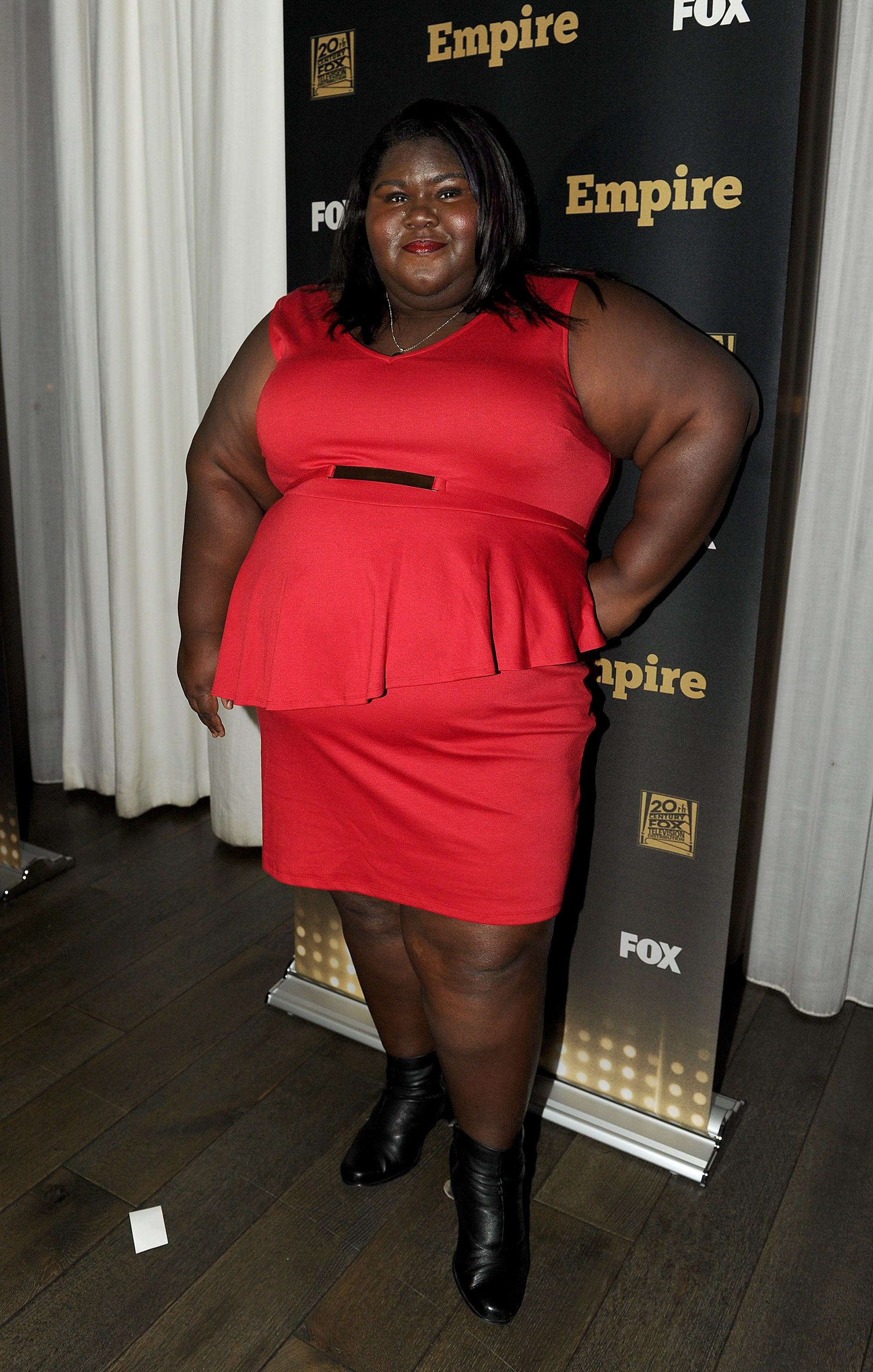 Gabourey Sidibe HQ wallpapers