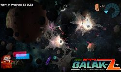 Galak-Z: The Dimensional HQ wallpapers