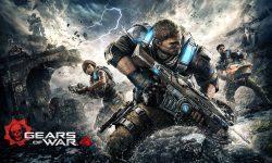 Gears of War 4 HQ wallpapers