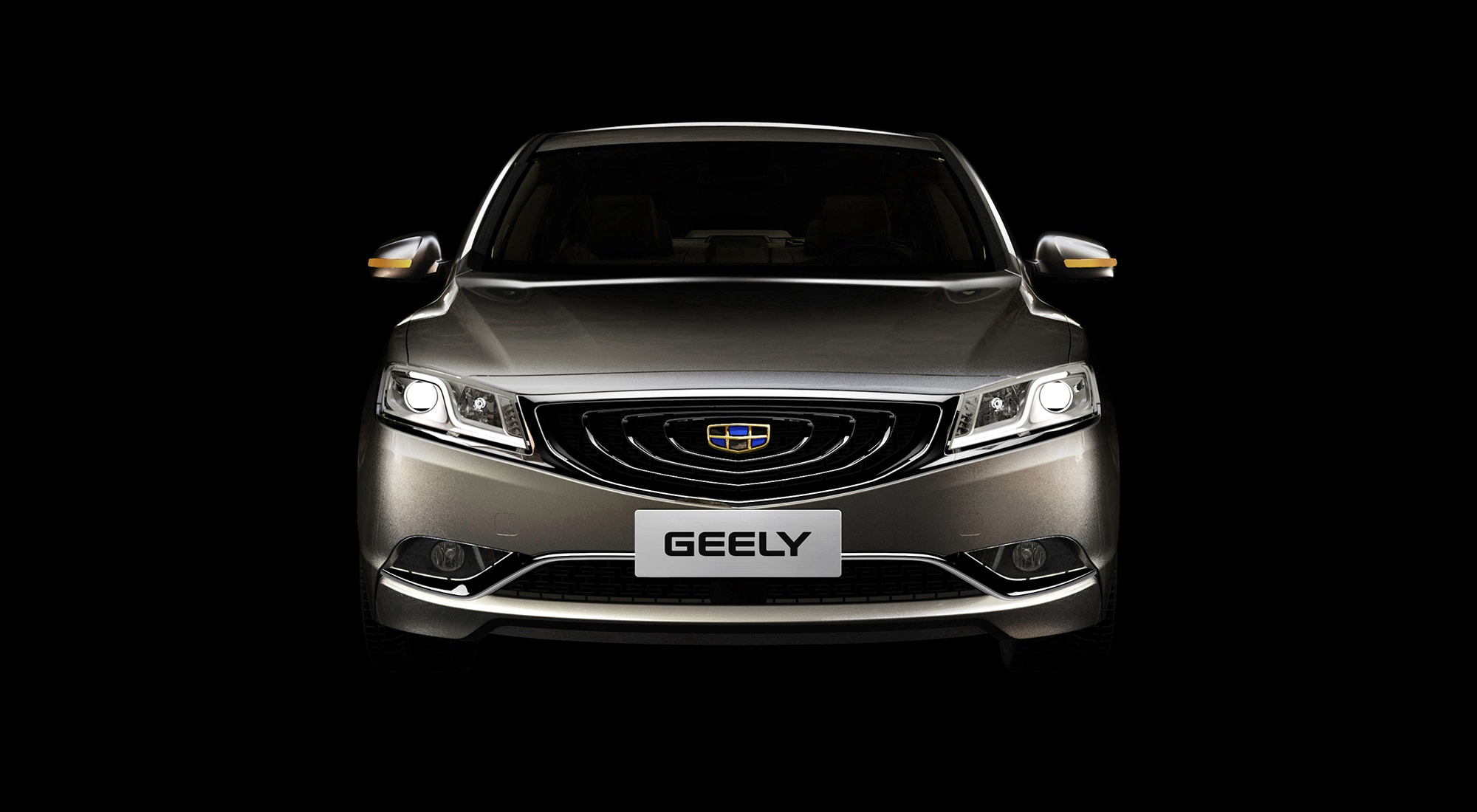 Geely GC9 HQ wallpapers