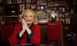 Gena Rowlands HQ wallpapers
