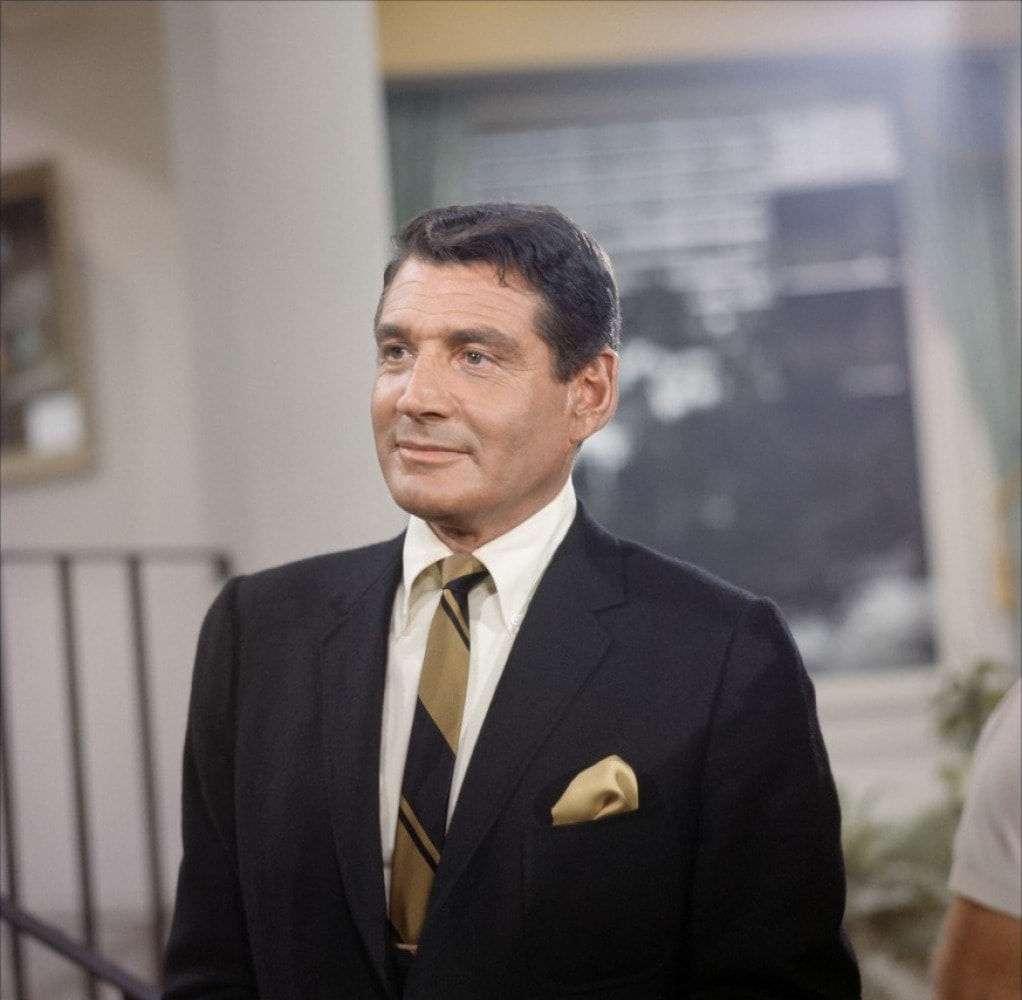 Gene Barry HQ wallpapers