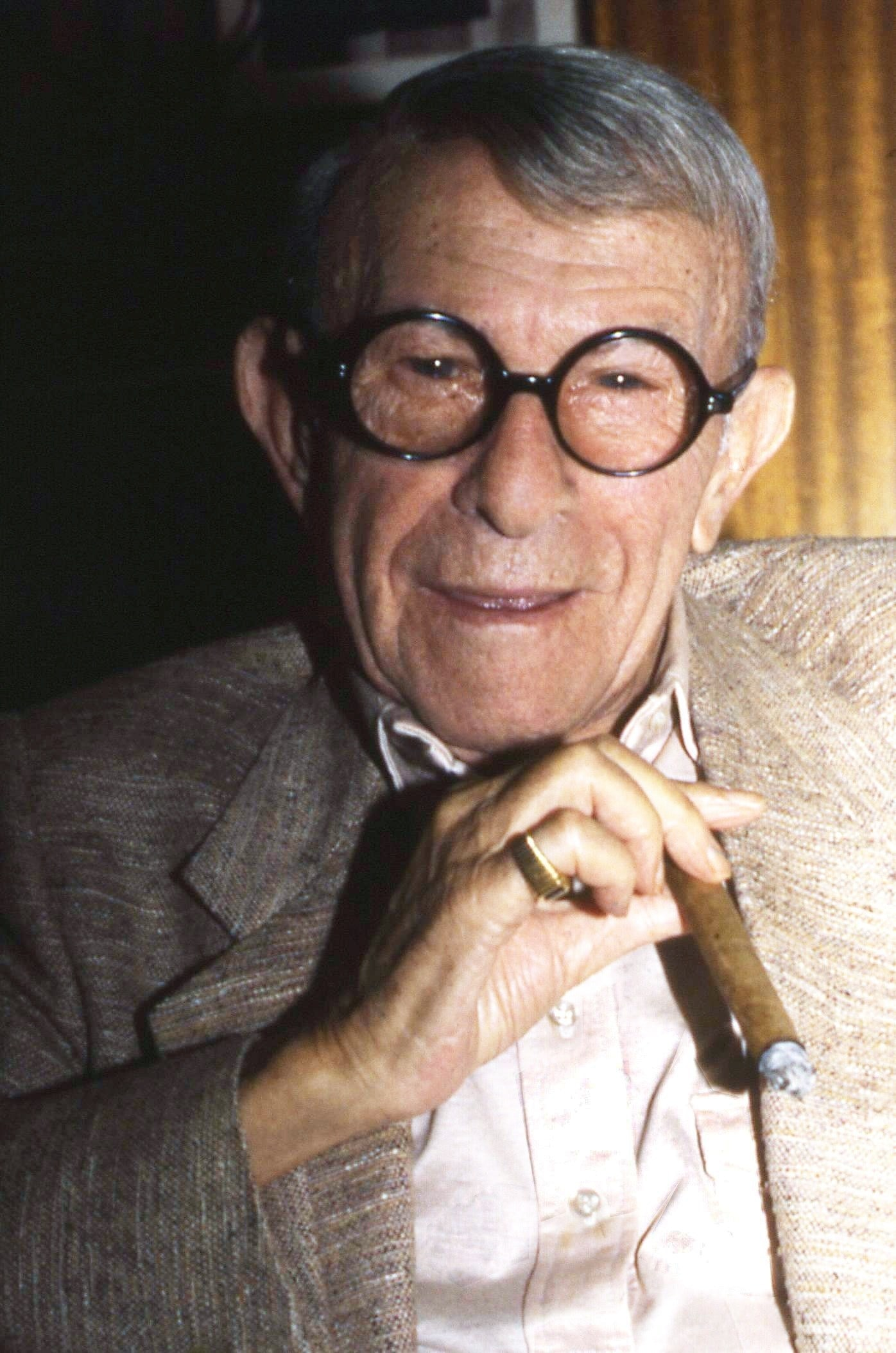 George Burns HQ wallpapers