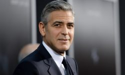 George Clooney Desktop wallpapers