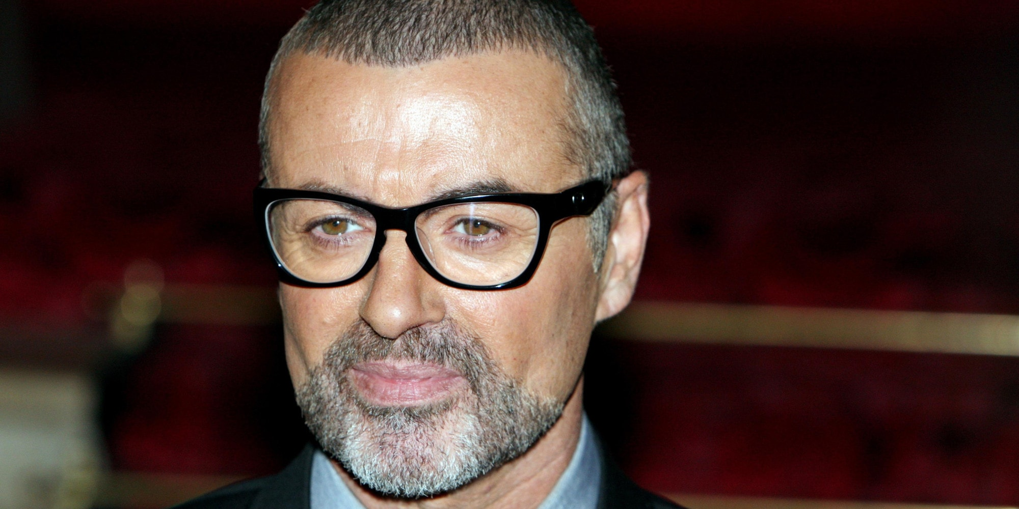 George Michael HD pics