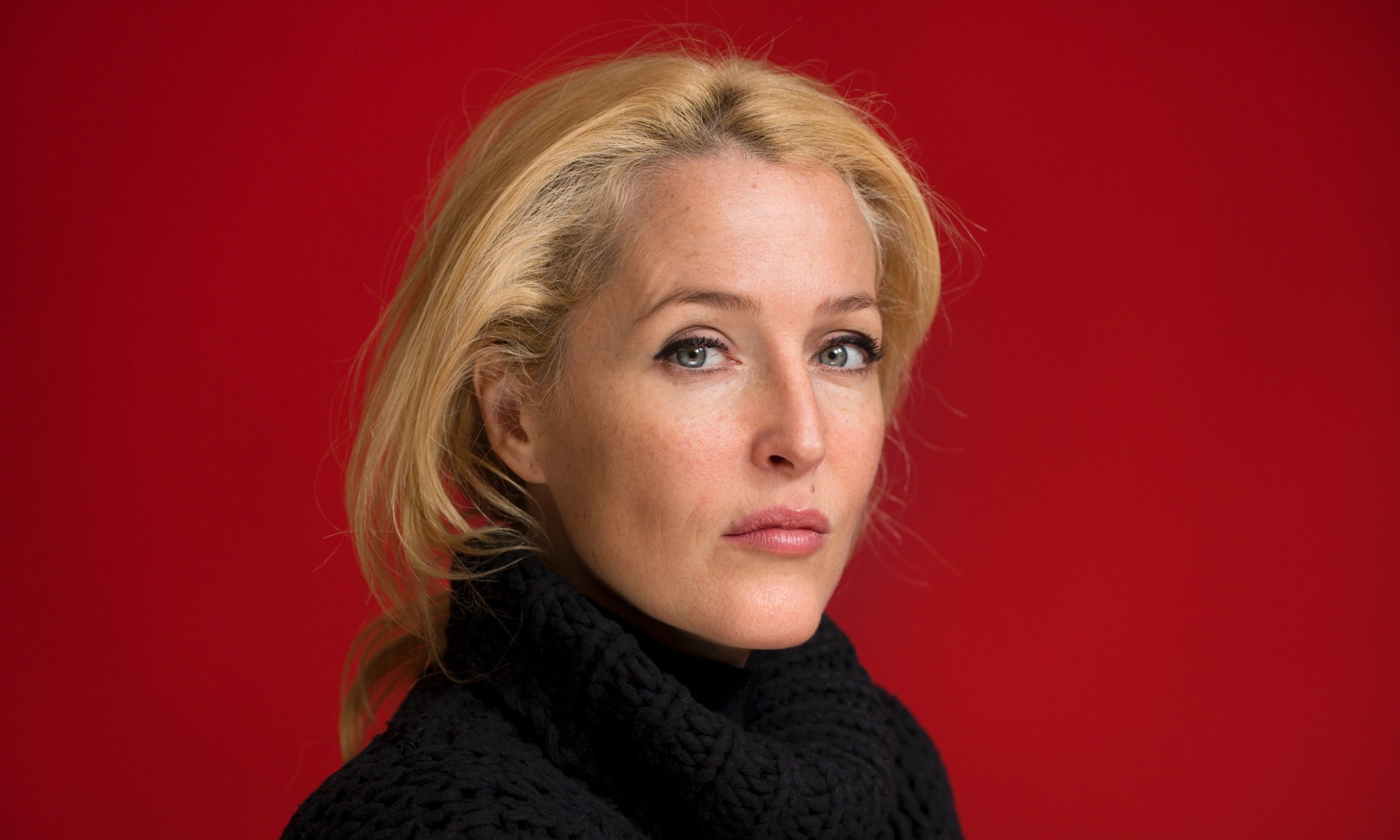 Gillian Anderson HQ wallpapers