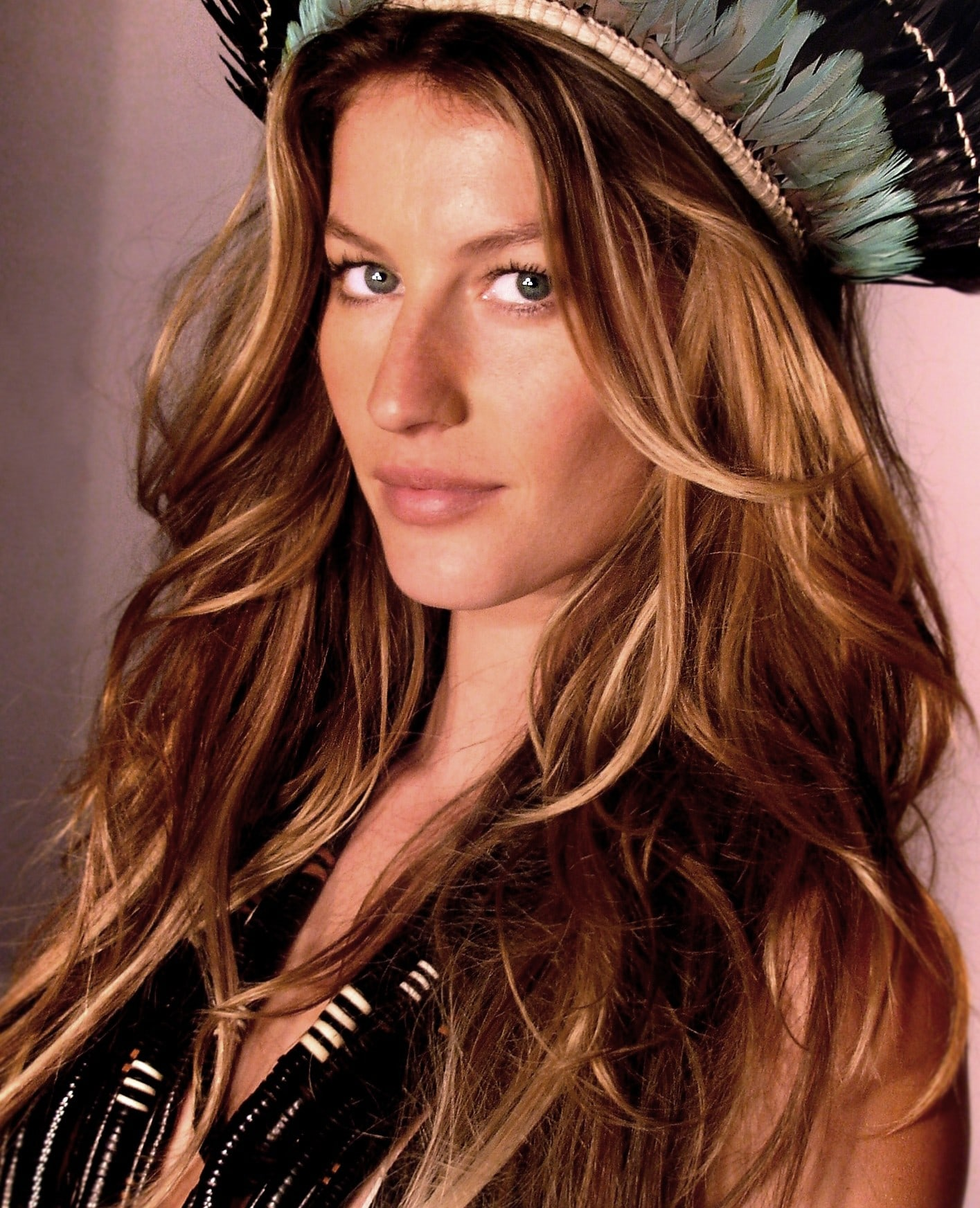 Gisele Bundchen HQ wallpapers